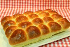 Cómo hacer fácilmente pan de Brioche