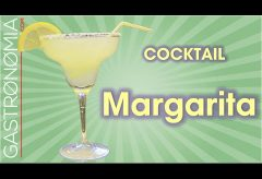 Receta del Cocktail Margarita
