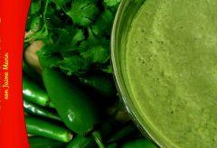 Salsa Taquera – Salsa Verde