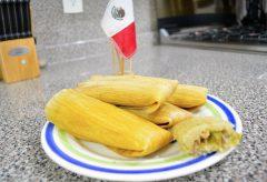 Cómo cocinar unos riquísimos Tamales Verdes / Cocinas Mexicana