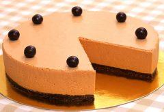 Cómo preparar con menos de 3 euros una tarta de Dulce de Leche #tartapormenosde3euros
