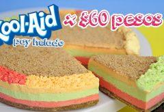 Cómo preparar un Pay Helado por menos de 60 pesos (=3€=3$)