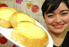 Cómo preparar un riquísimo pan de huevo