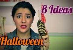 8 ideas de cocina para la fiesta de Halloween