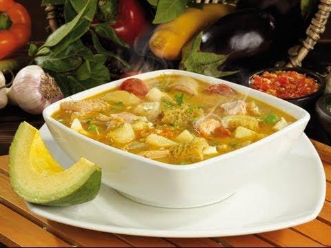 Image Result For Receta De Cocina Dominicana Mondongo