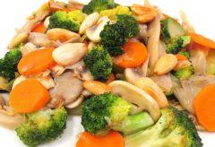 Aprender a preparar un sano Salteado de verduras