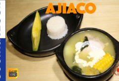 Cómo cocinar el clásico Ajíaco Colombiano