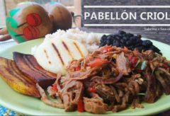 Cómo cocinar Pabellón Criollo Venezolano