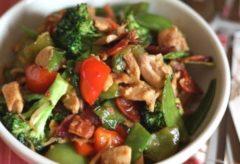 Sorprende a tus comensales con un Sudado de Pollo con Verduras