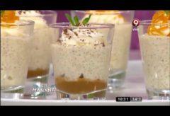 Cómo hacer dulce de quinoa