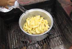 Cómo hacer el Ajiaco Chileno