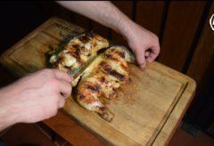 Cómo hacer Pollo asado a la Rana