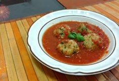 Aprende a preparar Albondigas de Quinoa