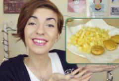 Cómo cocinar nuggets de tofu